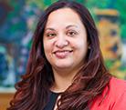 Profesor Gail Pacheco